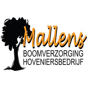 Mallens Boomverzorging – Hoveniersbedrijf