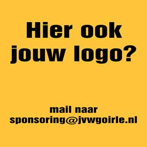 Werving sponsoren